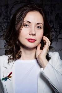 Svetlana Dergačova