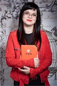 Kristīna Lapina