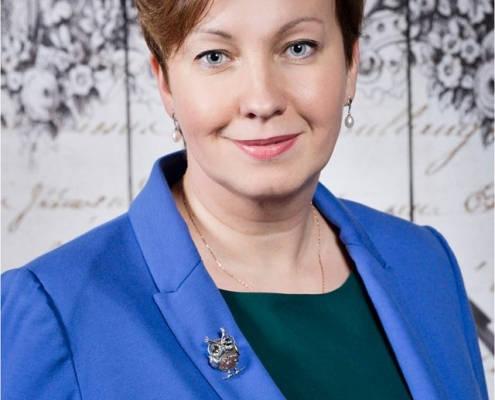 Ilona Dubkeviča