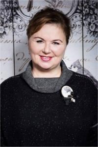 Svetlana Lapina