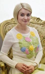 Irina Černova