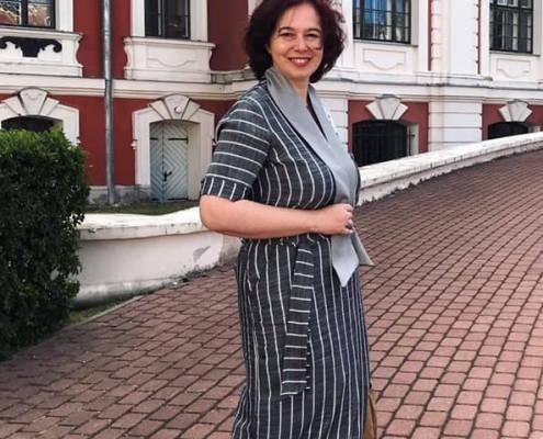 Elīna Svatikova