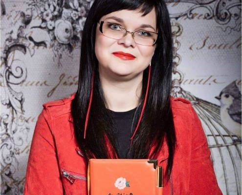 Екатерина Антонова. Искусство общения. 2