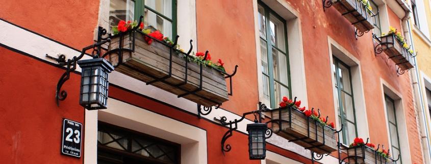 St.Peter's Boutique hotel - волшебный отель в сердце Старого города 1