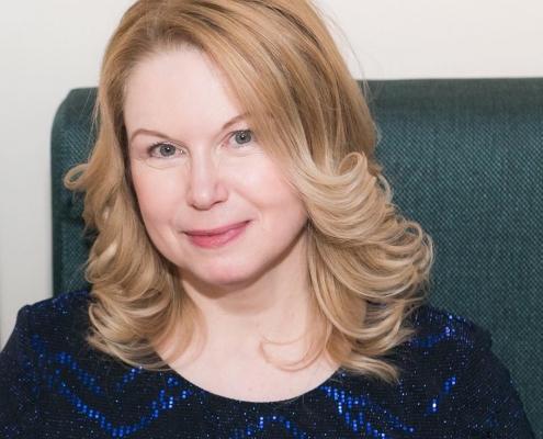 Ирина Власенко. Спасение более 400 животных в год. 1