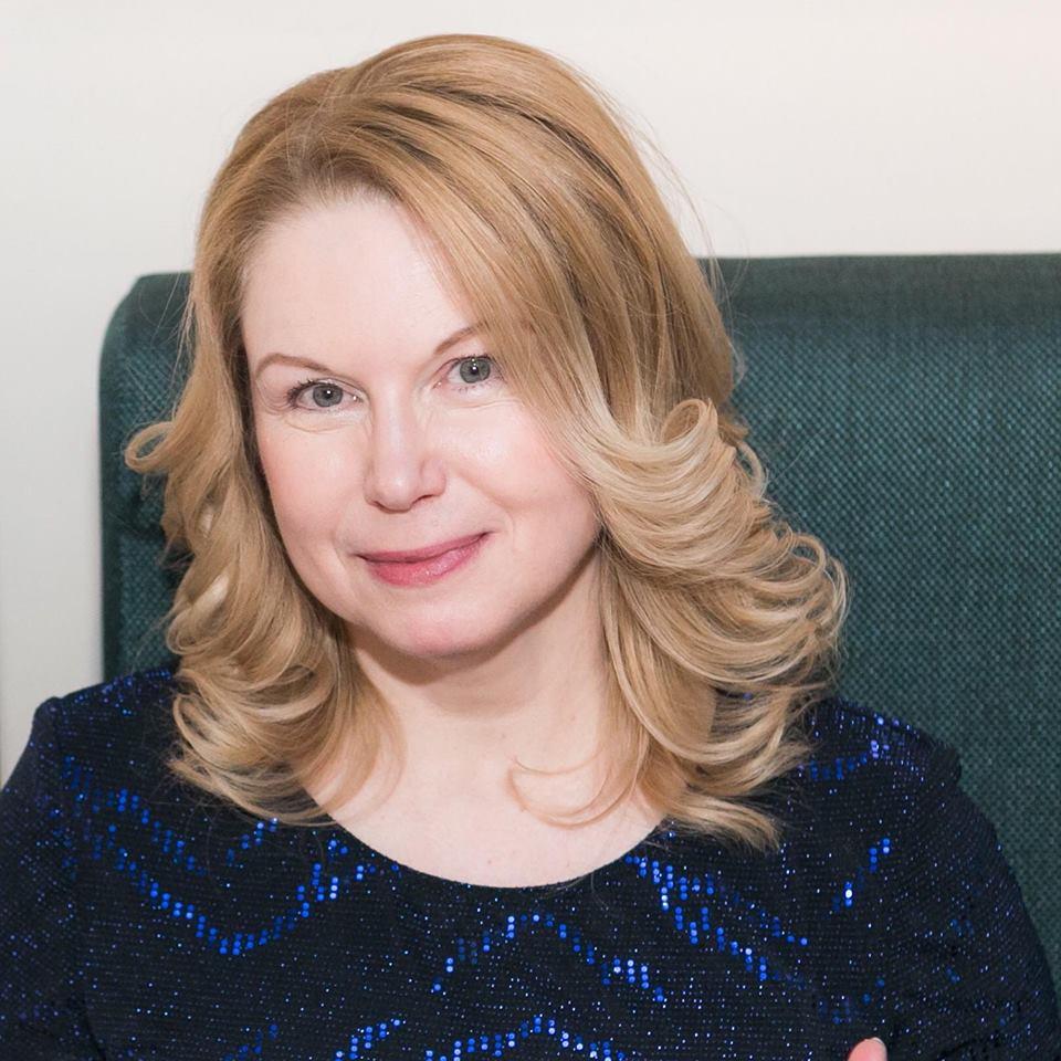 Ирина Власенко 16