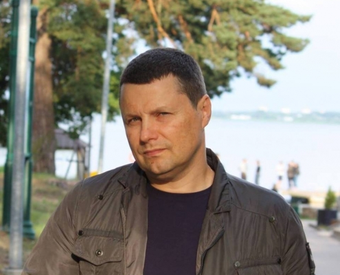 Александр Фаминский, движение bezvests.lv 1