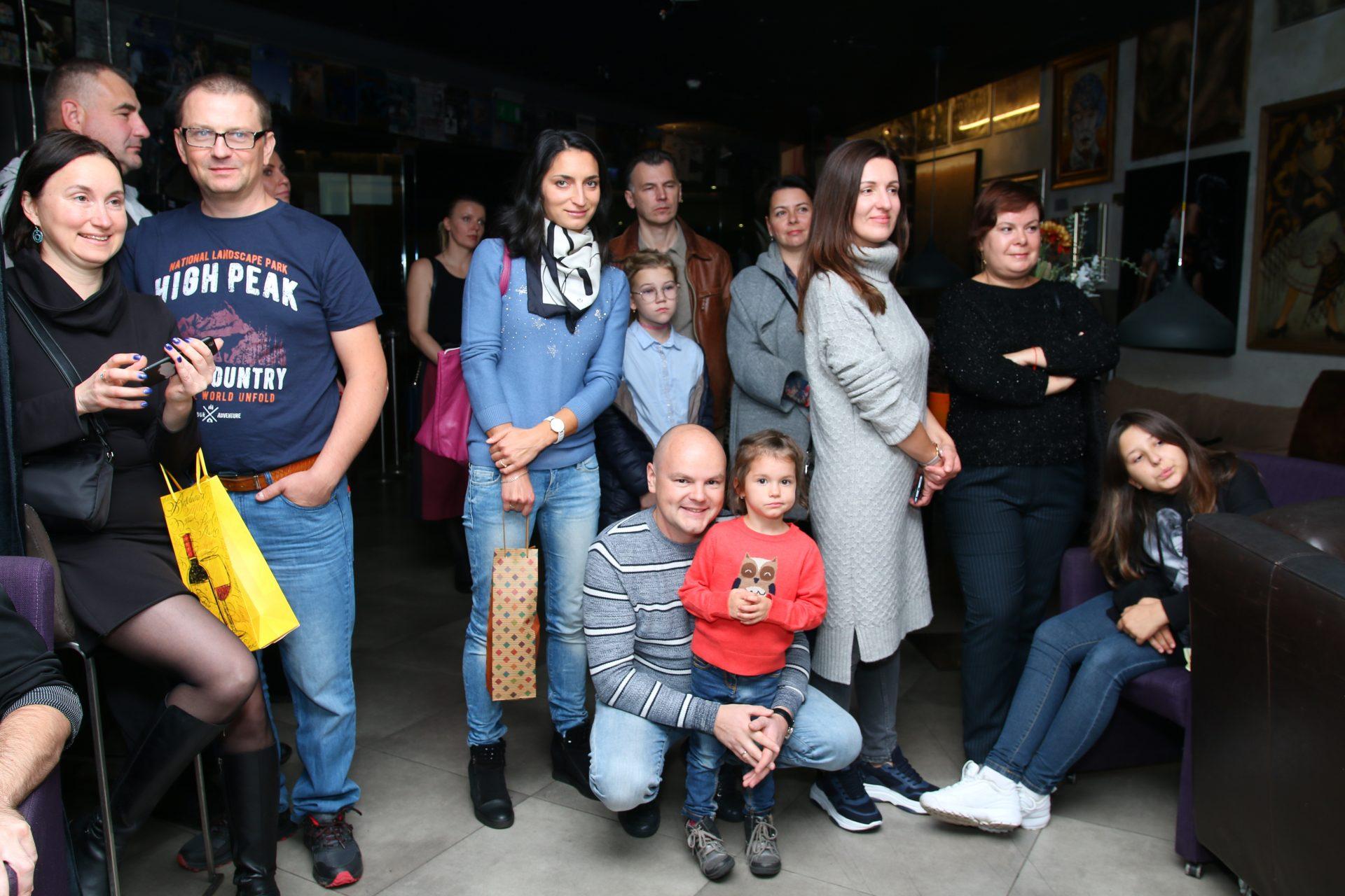 Выставка, спустя 21 год. Владислава Крупмане 8
