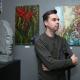 Выставка, спустя 21 год. Владислава Крупмане 9