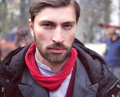 """Сергей Фёдоров """"Без каблуков и без галстуков"""" 2"""