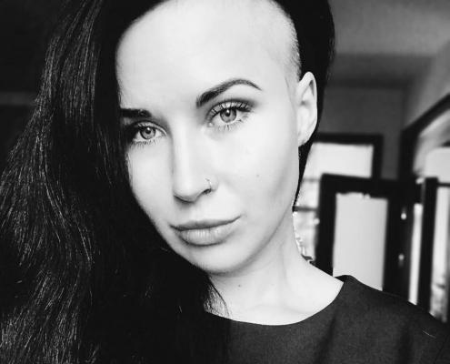 Валерия Иванова. Рестораны в Риге и сервис 5