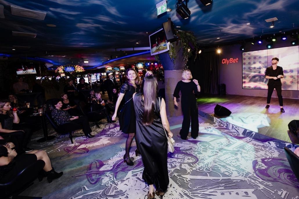 Вечеринка с Ladies Deal Club (Фото) 3