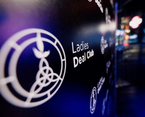 Вечеринка с Ladies Deal Club (Фото) 7