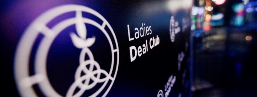Вечеринка с Ladies Deal Club (Фото) 1