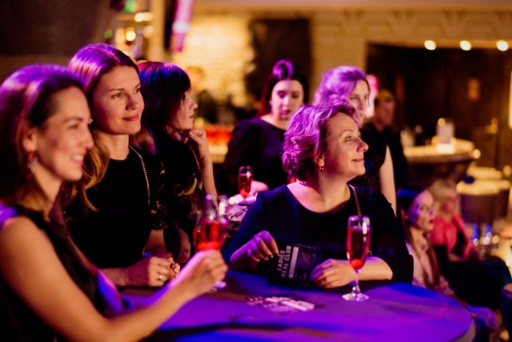 Вечеринка с Ladies Deal Club (Фото) 2
