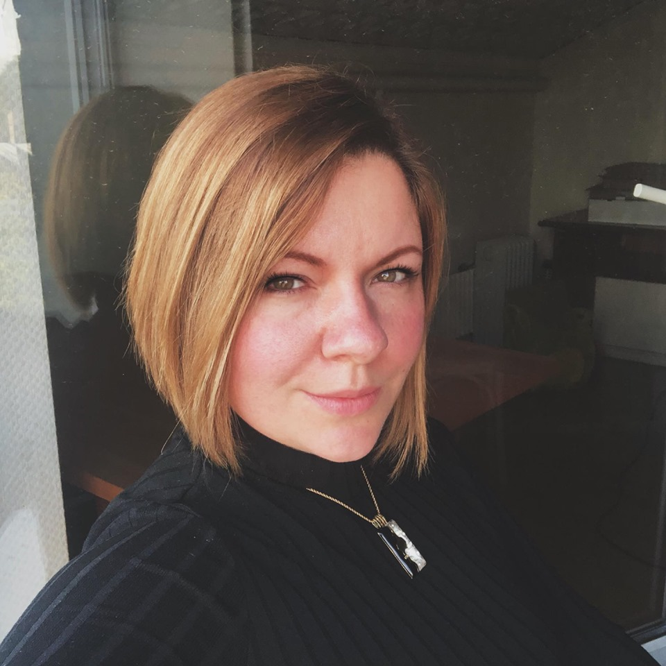 Надежда Косенко. Презентация клипа 2