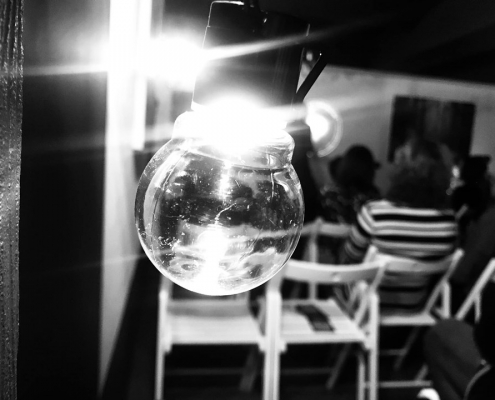 Manhattan Short Festival в клубе LDC 8