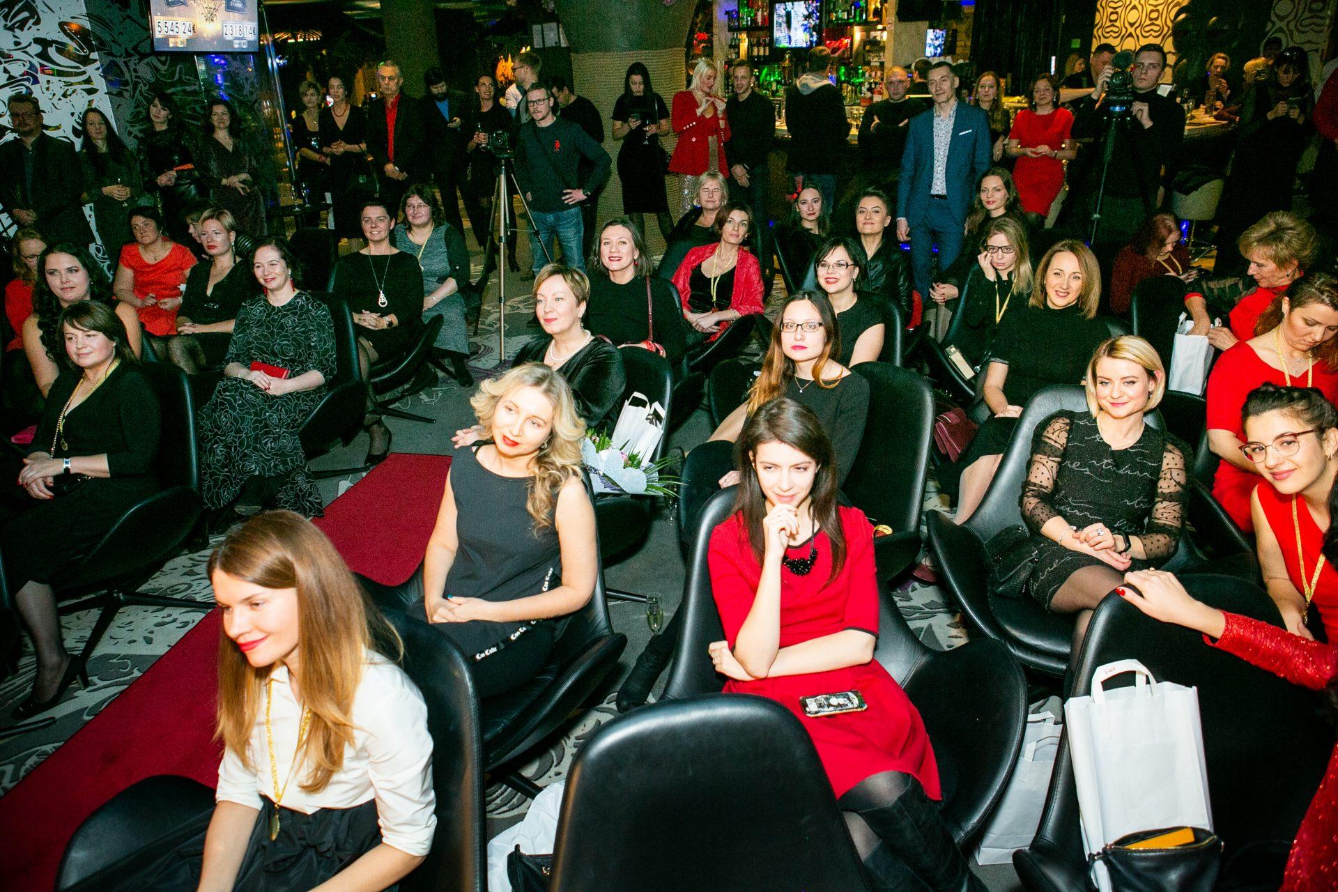 Ladies Deal Club в гостях у радио Baltikom 3