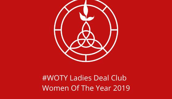 Определены номинации в премии WOTY 2019 1