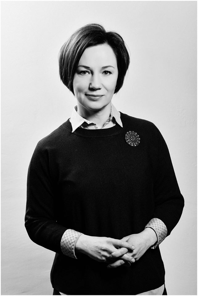 Наталья Моисейкова, психолог, психотерапевт 22
