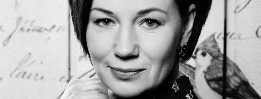 Наталья Моисейкова, психолог, психотерапевт 1
