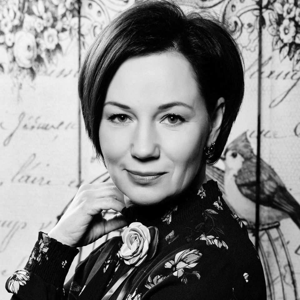 Наталья Моисейкова, психолог, психотерапевт 23