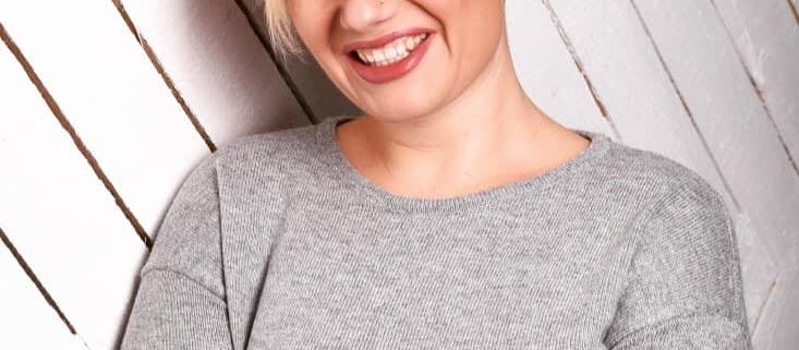 Владлена Савельева, глава департамента молодёжных программ на Кипре 1