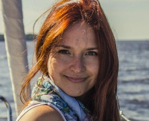 Наталья Гейсари, доктор инженерных наук 7