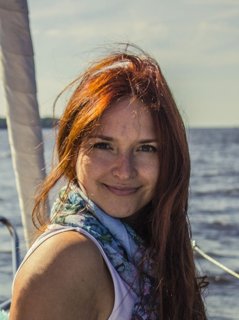 Наталья Гейсари, доктор инженерных наук 19