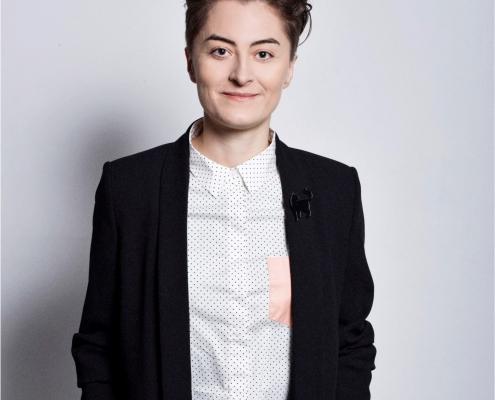 Наталья Гейсари, доктор инженерных наук 3