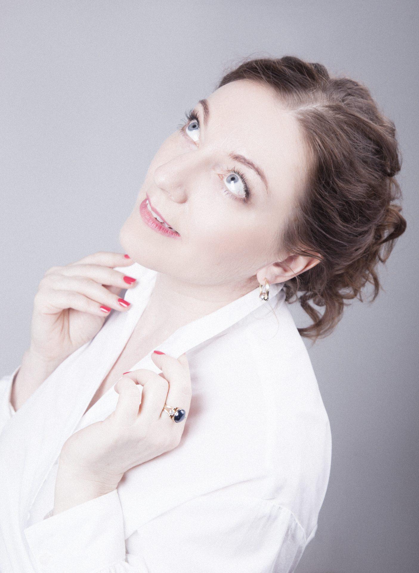 Элена Приедеслайпа. Anti-age медицина 2