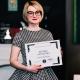Вручение сертификатов. Члены бизнес-клуба 23