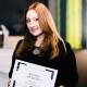 Вручение сертификатов. Члены бизнес-клуба 20