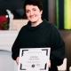 Вручение сертификатов. Члены бизнес-клуба 19