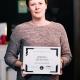 Вручение сертификатов. Члены бизнес-клуба 17