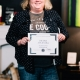 Вручение сертификатов. Члены бизнес-клуба 16