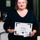 Вручение сертификатов. Члены бизнес-клуба 7