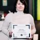 Вручение сертификатов. Члены бизнес-клуба 4