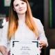 Вручение сертификатов. Члены бизнес-клуба 6