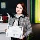 Вручение сертификатов №2. Члены бизнес-клуба 26