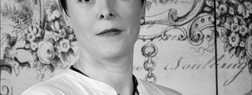 Юлия Малдова. Творчество и логистика - два в одном. 1