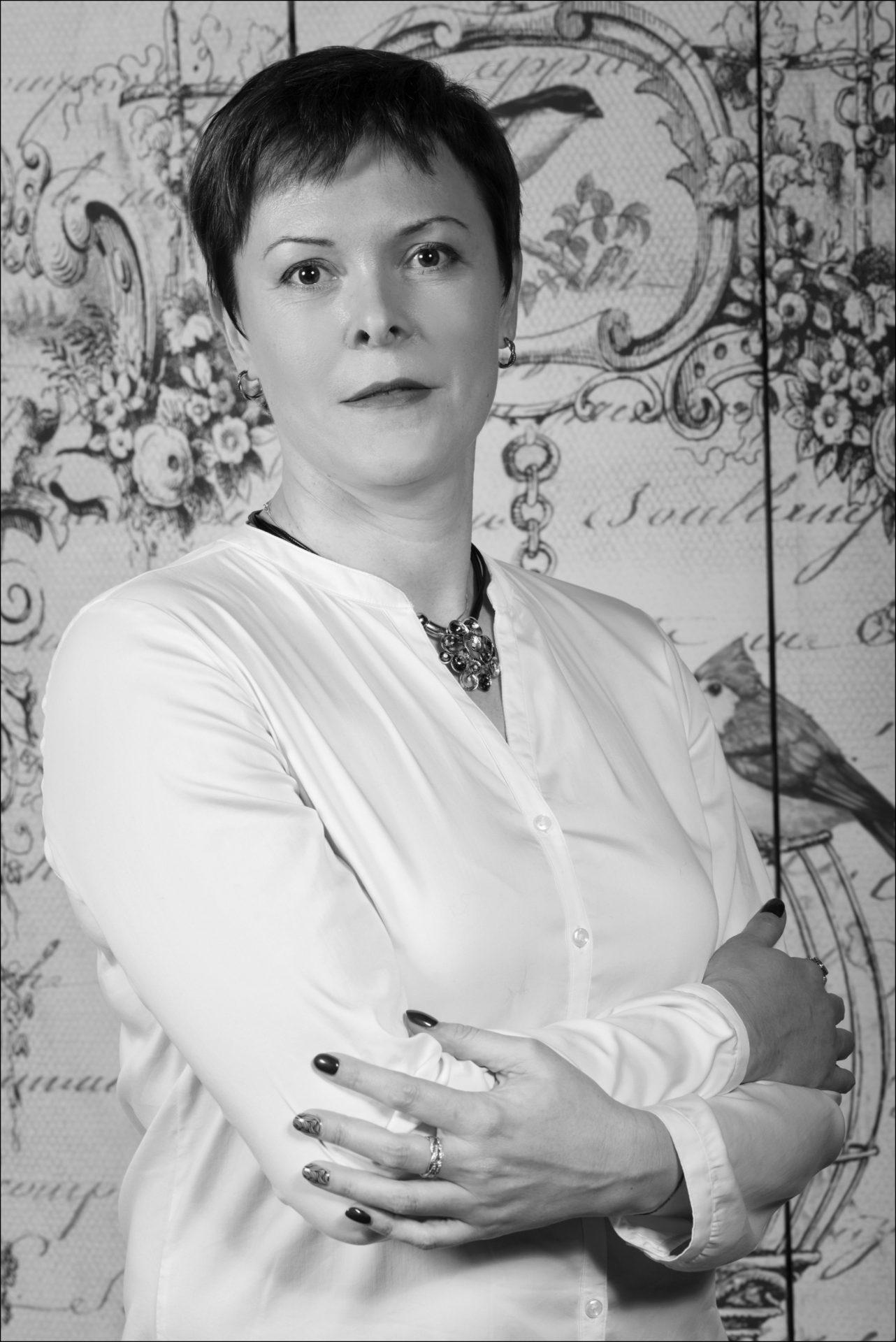 Юлия Малдова. Творчество и логистика - два в одном. 2