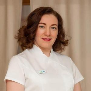 Элена Приедеслайпа, врач превентивной anti-age медицины 3