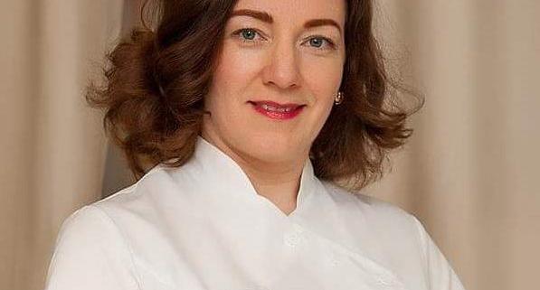 Элена Приедеслайпа, врач превентивной anti-age медицины 1