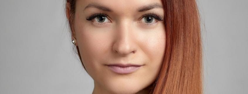 Наталья Гейсари - доктор инженерных наук в сфере химических технологий 1