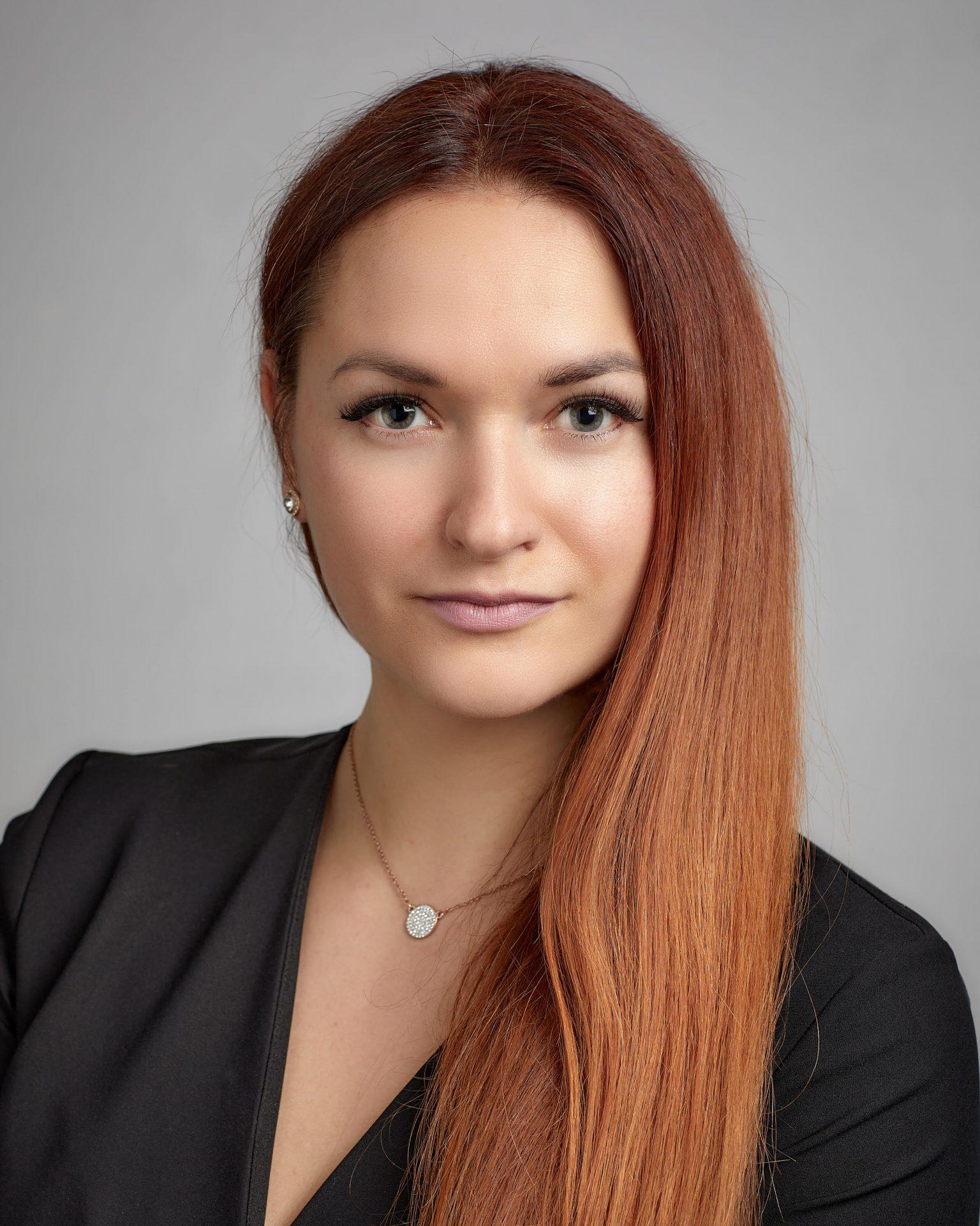 Наталья Гейсари - доктор инженерных наук в сфере химических технологий 2