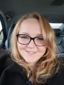 Анна Желобовская. Педагогика и стихи - мир творчества 2