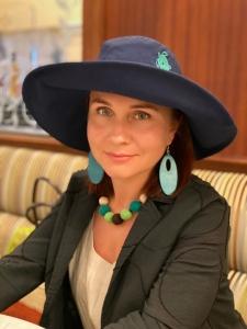 Нелли Пешко, специалист в области финансов и инвестиций. 3