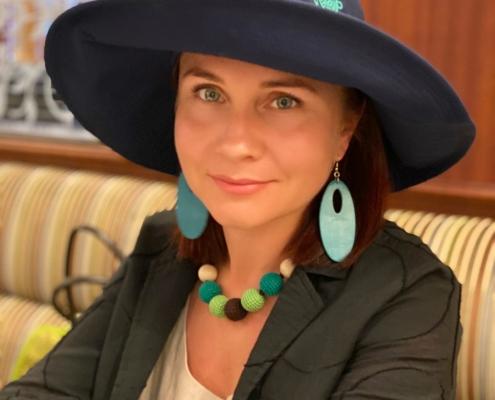Нелли Пешко, специалист в области финансов и инвестиций. 10
