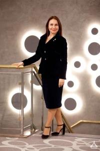 Нелли Пешко, специалист в области финансов и инвестиций. 5